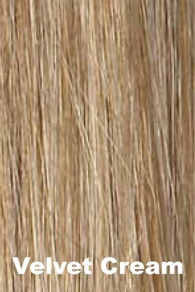 TressAllure Wigs - Chanelle (M1502)
