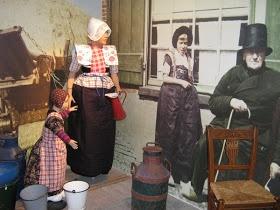 De tante van Tjorven: Musea en Quilts in Bunschoten - Spakenburg #Utrecht #Spakenburg