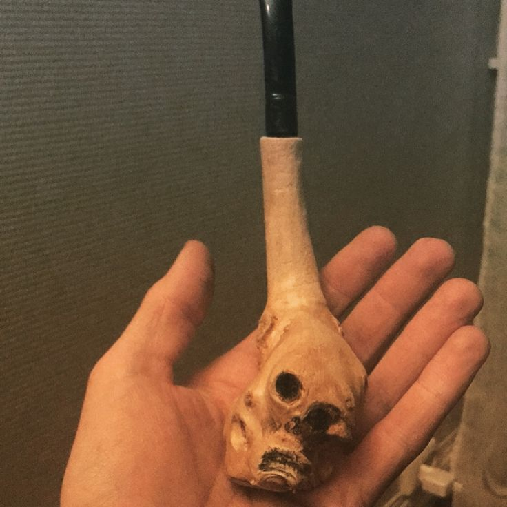 Pipeskull, skull, pipe