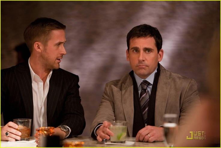 Smartologie: Movies 2011: Crazy, Stupid, Love Starring Ryan Gosling, Julianne Moore, Emma Stone, Steve Carell - New Photos