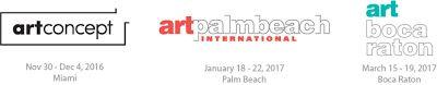 Art Synergy: Art Synergy and Art Palm Beach presents…   Art Syn...