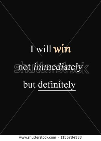 Powerful quote of success   buy this illustration on Shutterstock