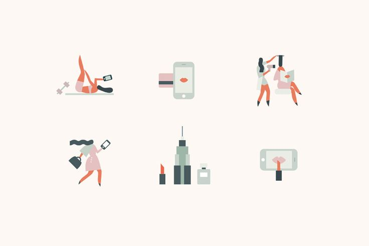 Beautified icons designed by Lotta Nieminen.