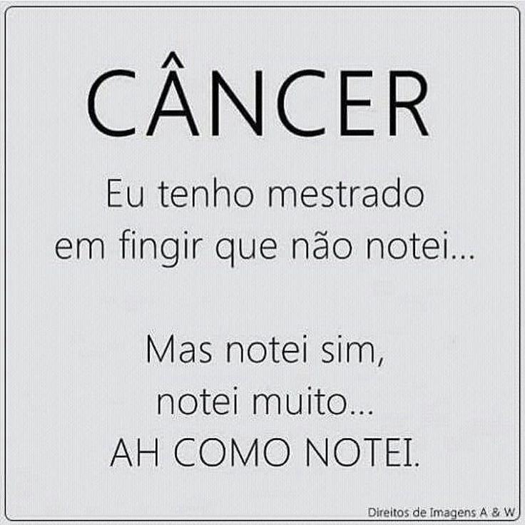 """870 curtidas, 27 comentários - Cancerianices ♋ (@cancerianices) no Instagram: """"Tá tudo registrado! #cancerianices #cancerianos #cancerianas #registrado #pensamqueeusoutrouxa #♋"""""""