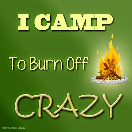 Best 25 Funny Camping Signs Ideas On Pinterest