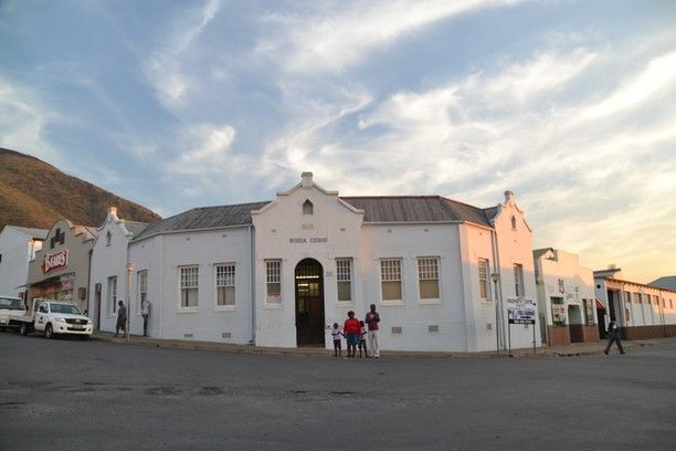 Barberton, Barberton, South Africa — by Earthseeing. The old gold mining town Barberton, in Mpumalanga, South Africa, has lots of picturesque colonial buildings. It is...