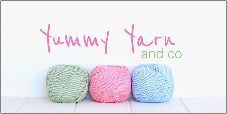 Yummy Yarn and co