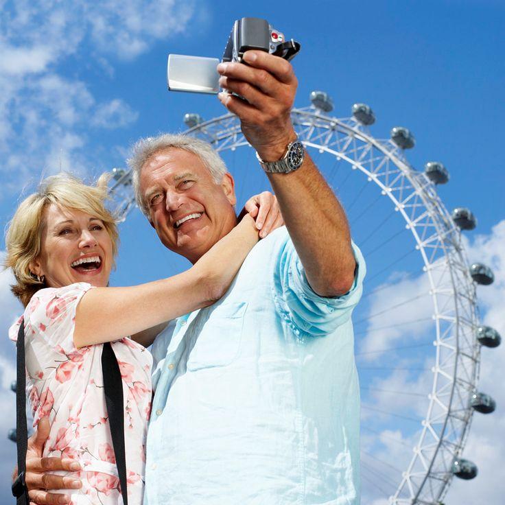 New Seniors Dating Site for 50-Plus Singles