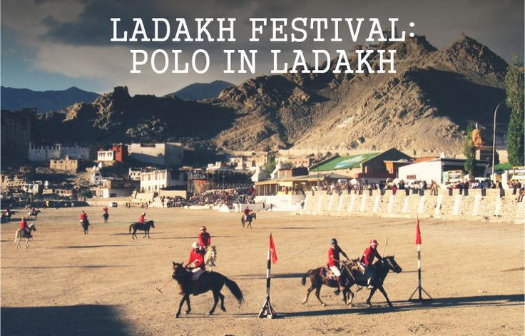 Better way to understand the culture of Ladakh #Ladakh #Festival #Culture #LadakhPolo #Game #Polo #India #Uthestory