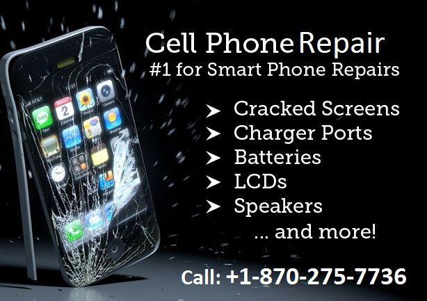 Neha Wireless Is The No 1 Smartphone Repair Service Center In Jonesboro Arkansas Get Best Service At Affordable P Iphone Repair Cell Phone Repair Phone Repair
