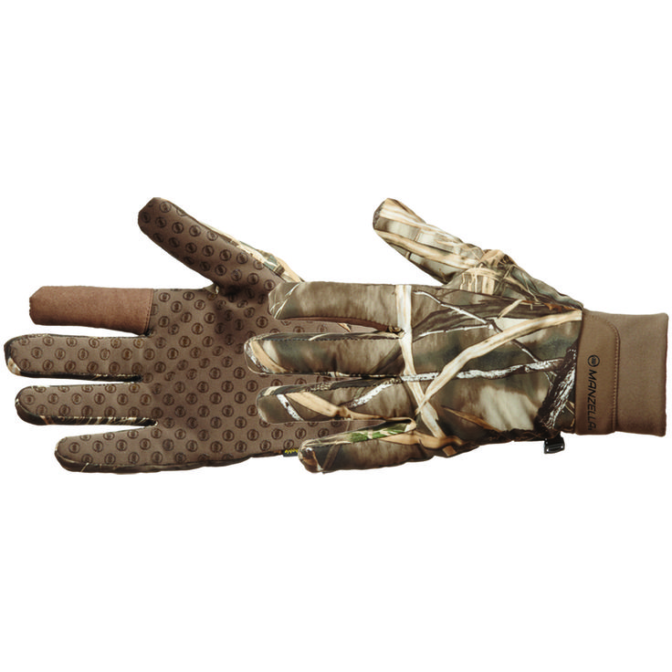 Manzella Waterfowl Hunting Gloves For Men