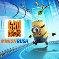 Minion Rush | Windows Phone Apps - Juegos Aplicaciones