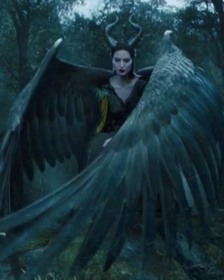 Angelina Jolie Teases Maleficent Secrets In New Maleficent Clip