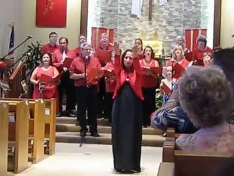 pentecost concert 2014