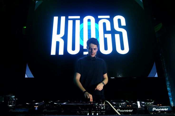 Valentin Brunel (born 17 December 1996), better known by his stage name Kungs, is a French DJ, record producer and musician.