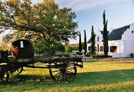 The unique Mountain Shadows Guesthouse is located on a charming wine and olive estate at the foot of the scenic Drakenstein mountains in the Cape Winelands, in close proximity to Paarl, Western Cape. The beautiful and historic Cape Dutch manor house at the Mountain Shadows Guesthouse was built in 1823 and has been declared a national document.  http://www.south-african-hotels.com/hotels/mountain-shadows-guest-house/