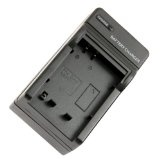 STK's Canon NB-5L Battery Charger - for Canon S100, Canon S110, Canon PowerShot S100, Canon PowerShot SX230 HS, Canon PowerShot S110, SX210 IS, SD790 IS, SX200 IS, Canon S210IS, S230HS, SD800 IS, SD850 IS, SD870 IS, SD880 IS, SD900, S200IS, SD800IS, SD700 IS, CB-2LX (Camera)By STK/SterlingTek