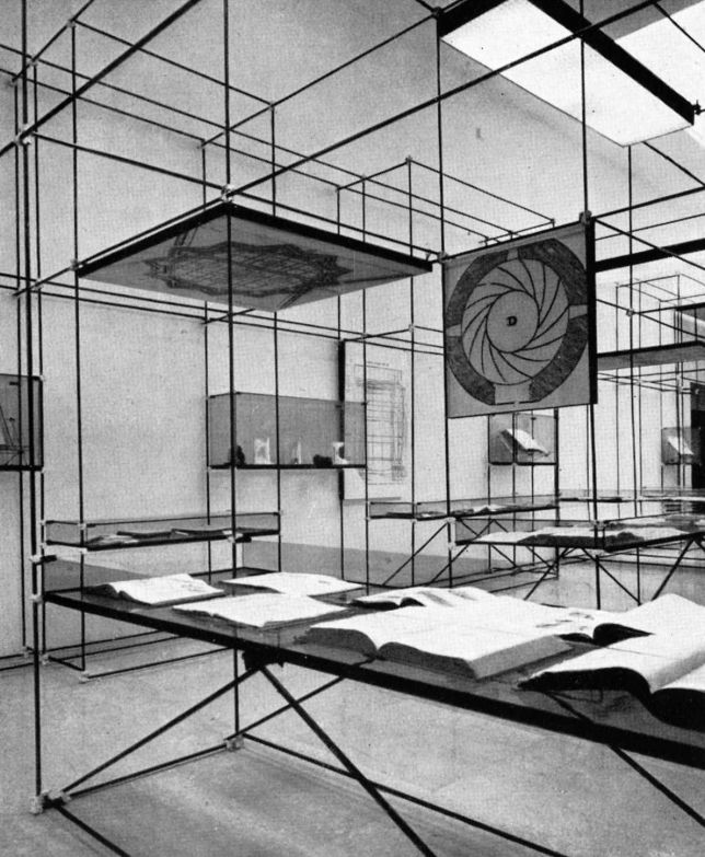 Federica Vannucchi: From Control to Discipline: Design and Power at the Milan Triennale, 1945-1973 | Princeton University School of Architecture