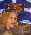 """""""The Night We Made the Flag, A Eureka Story"""", is a picture book that imagines what might have happened on the night the Eureka flag was sewn by women on the Ballarat goldfields. The story is told from the point-of-view of Mary, a young girl who helps sew the flag. The rich pictures and text provide information about life on the goldfields. There is detailed information about the Eureka Stockade at the end of the book."""