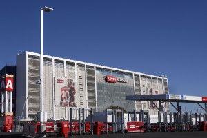 Levi's Stadium MED