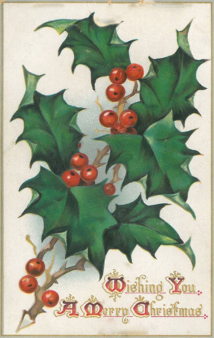 32 best vintage christmas cards images on pinterest vintage vintage christmas cards american greetings archives kristyandbryce Choice Image