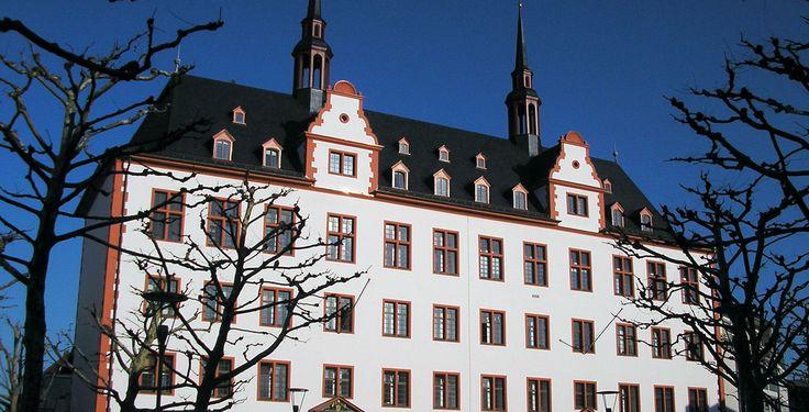 Johannes Gutenberg-Universität Mainz - Mainz - Rheinland-Pfalz
