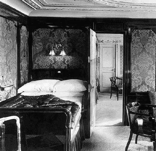 Titanic Bedroom Theme: 51 Best Titanic Ship Of Dreams Images On Pinterest