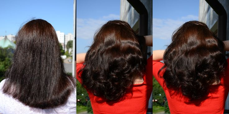 hair, hair before and after, before&after, curly hair, medium lenght, hair metamorfose