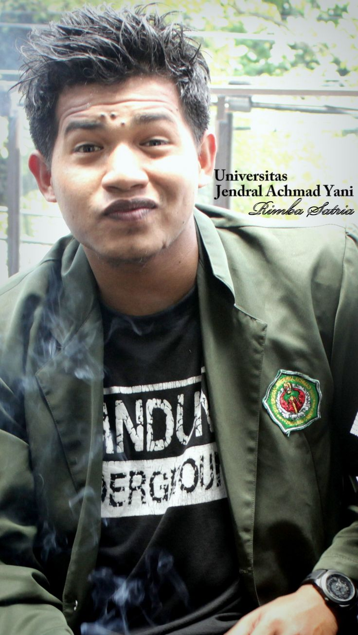 University JENDRAL ACHMAD YANI