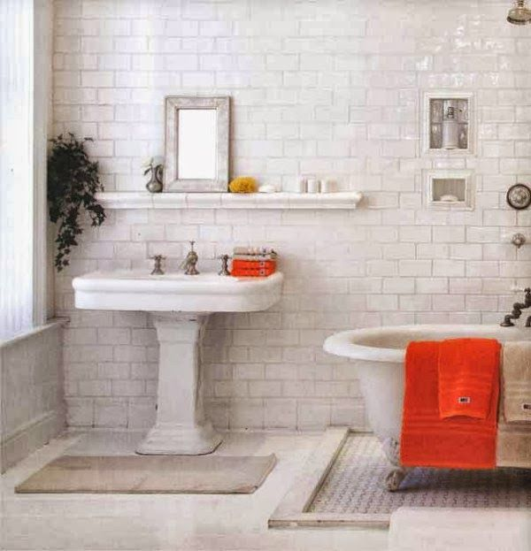 17 mejores ideas sobre azulejos de metro en pinterest - Azulejo metro cocina ...