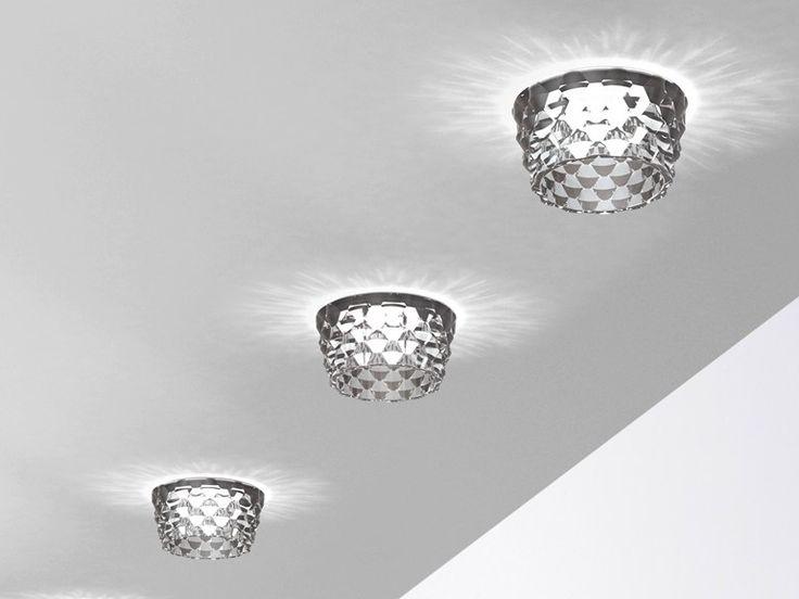 FEDORA Built-in lamp by AXO LIGHT design Dima Loginoff