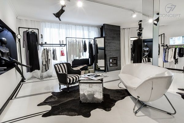 luxury#boutique#design#forniture#interior