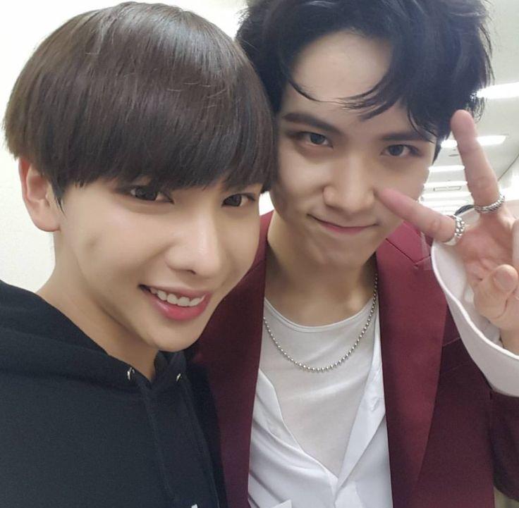 Produce 101 Season 2 (@mnet101boys) | Twitter