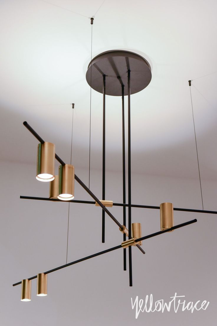 TossB Stand at Euroluce. Photo by Nick Hughes | Yellowtrace