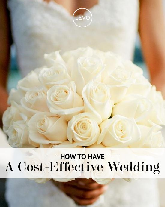 Wedding planning on a budget >> How to save money planning your own wedding