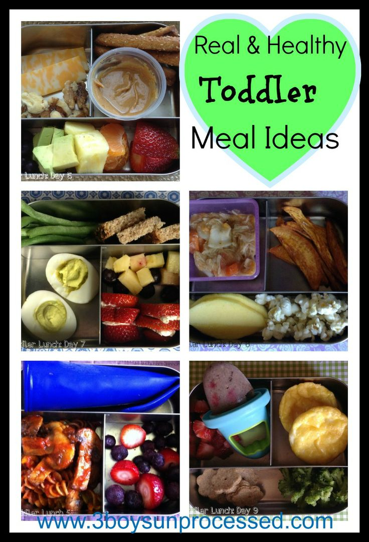 376 Best Baby Toddler Food Images On Pinterest
