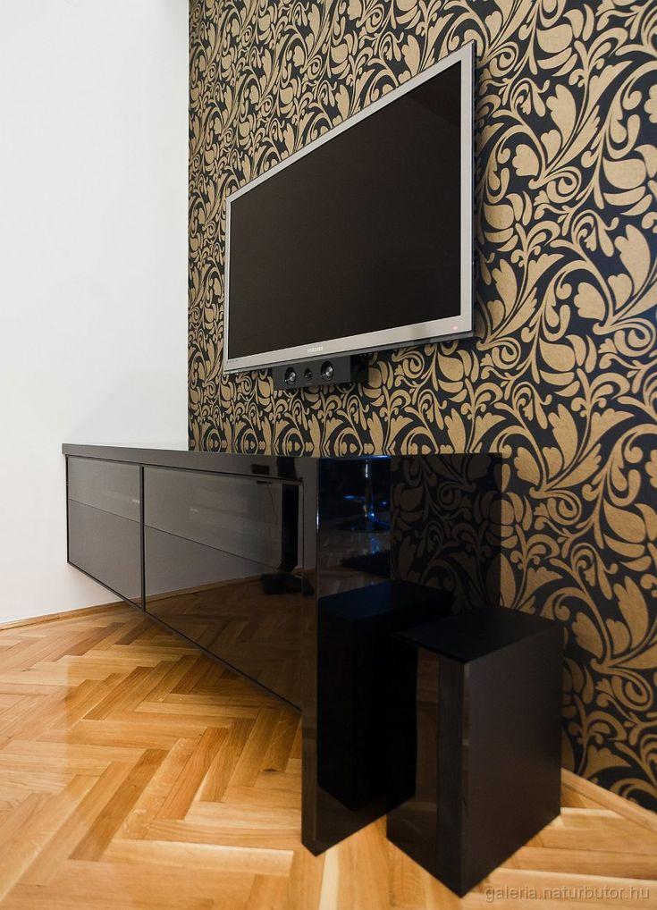 TV-szekrény (110422)