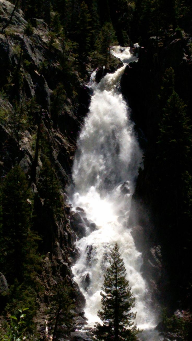 230 best images about steamboat springs co on pinterest for Fish creek falls