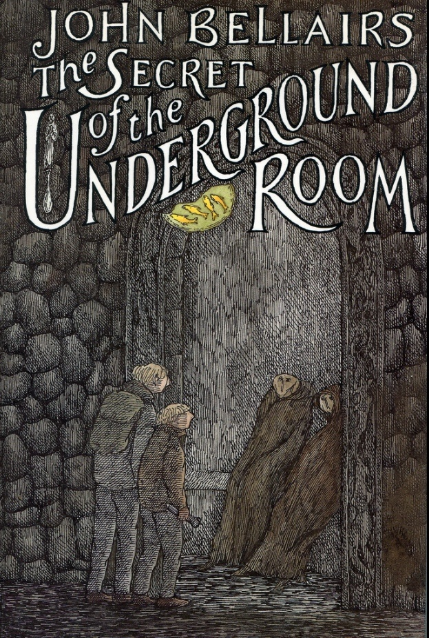 Edward Gorey Book Cover Art : Curated john bellairs books ideas by traceeloren