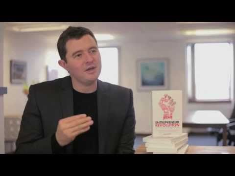 Entrepreneur Revolution - 7 Levels - Daniel Priestley - YouTube