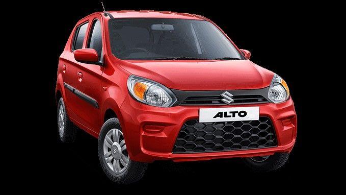 Good Reasons That Explain Why Maruti Suzuki Alto Is A Big Hit In India In 2020 Maruti Suzuki Alto Suzuki Alto Suzuki