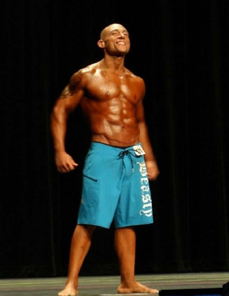 How Javier Hernandez Lost Over 100 Lbs. and Became a Bodybuilder - http://fitnesshealthyoga.com/how-javier-hernandez-lost-over-100-lbs-and-became-a-bodybuilder/