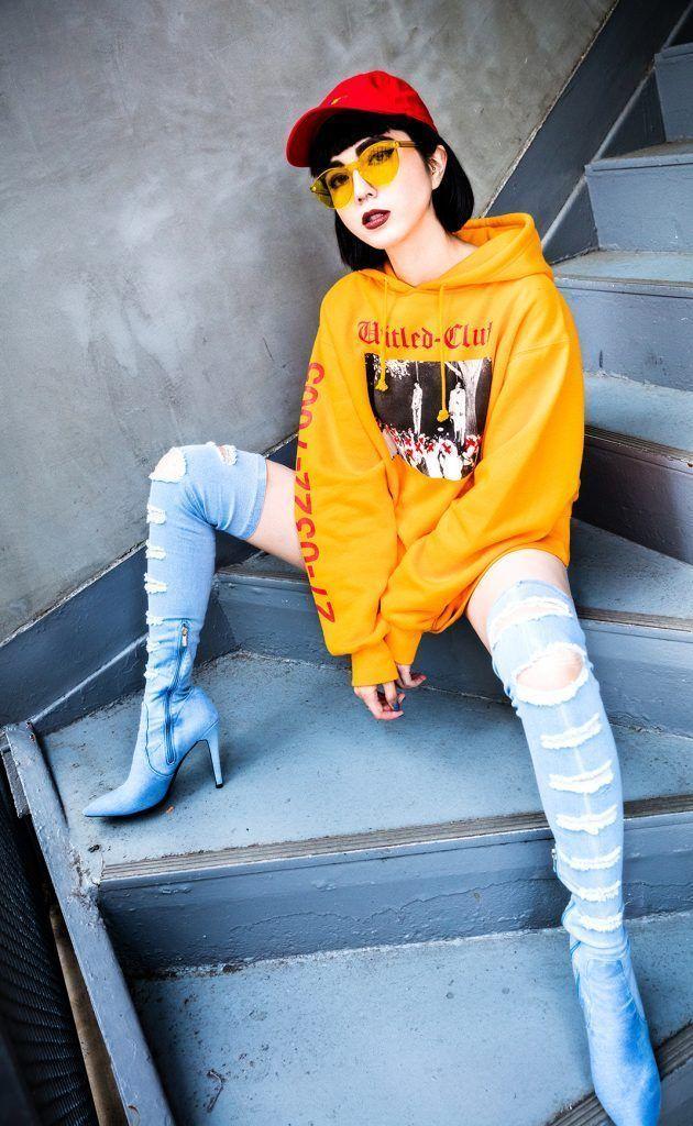 e2014d0bd1 Samantha Mariko  RIMLESS MONOBLOCK CUT PC COLOR LENS RIMLESS SUNGLASSES A368   TeenageFashionTrends  FutureFashionTrends