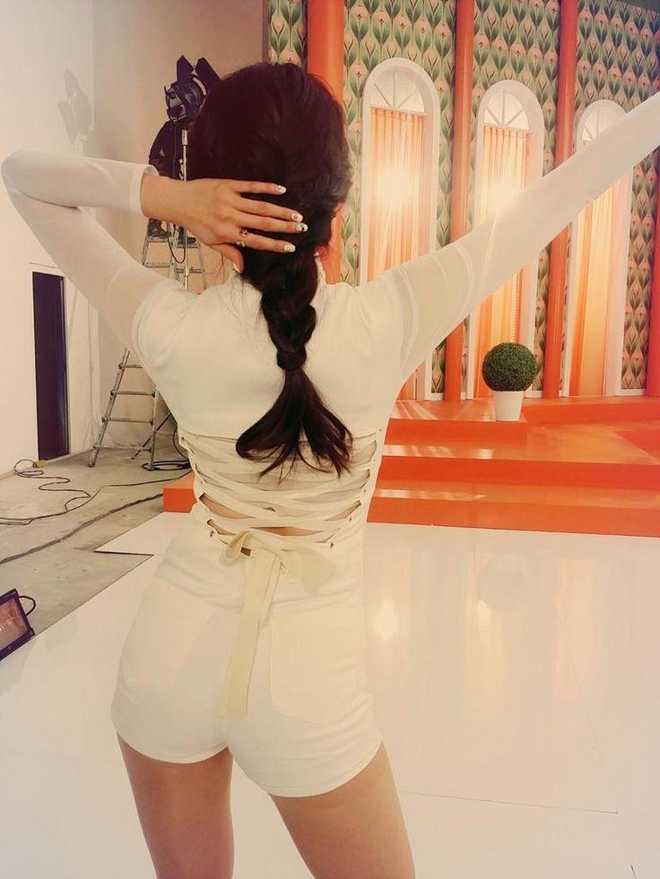 Klip - Moon Hyuna