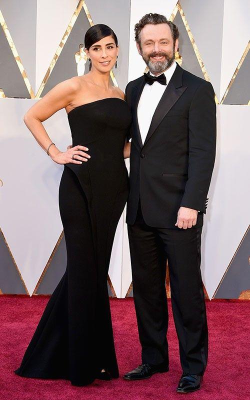 Oscars Love