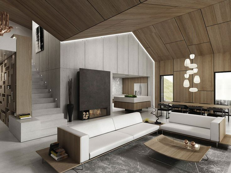 1725 best INSPIRATION IDEA -- Residence Interior Design images on ...