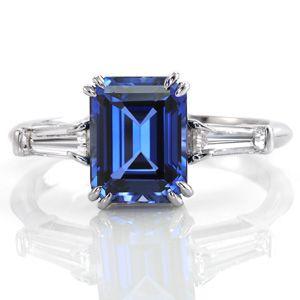 Design 1158. Dream Engagement RingsSapphire ...