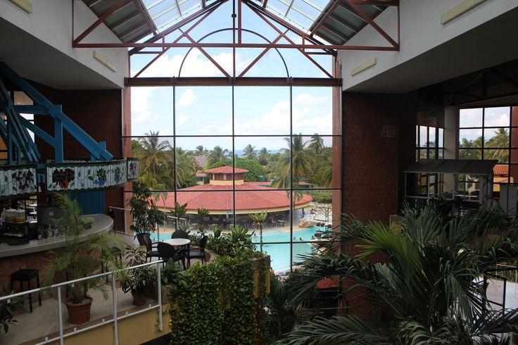 Villa de Cuba in Varadero.