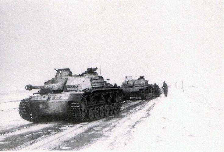 https://flic.kr/p/sJC9AE | StuG.III Ausf G Ostfront