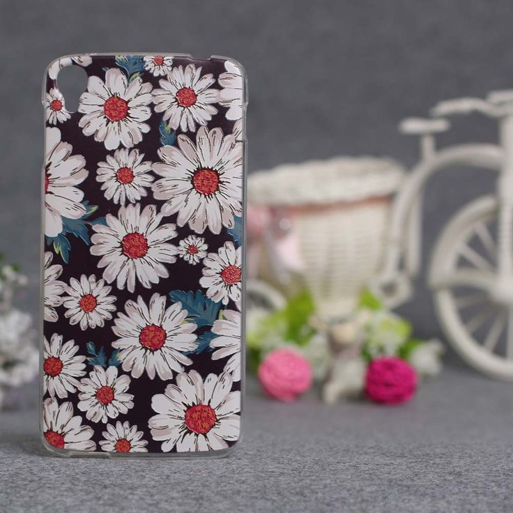 "Luxury New 3D Printing Case For Alcatel One Touch Idol 3 5.5"" 6045 Soft TPU Cover For Alcatel idol 3 5.5 inch Phone Case Silicon"